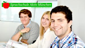 Sprachschule Aktiv München - Bildergalerie