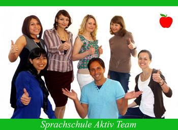 Franchise Sprachschule