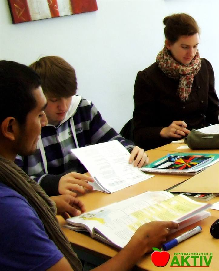 Abivorbereitung und Einzelnachhilfe in München