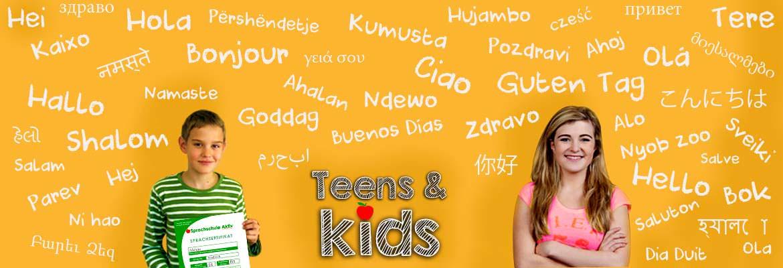 Kids und Teens