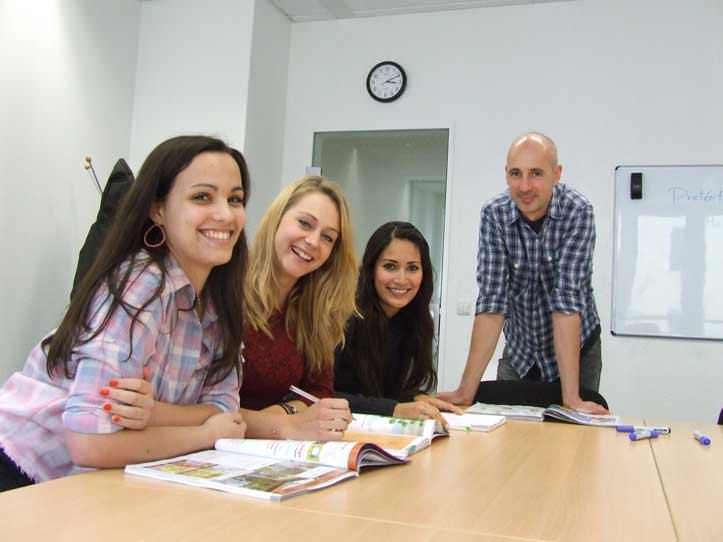Sprachschule Aktiv Bildungsurlaub