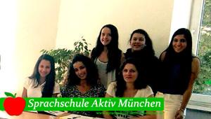 Sprachschule Aktiv Muenchen