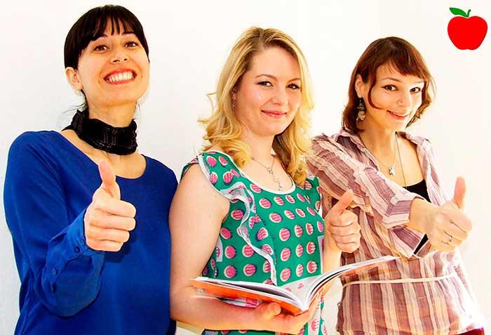 Bildungsurlaub für Englisch und Spanisch Sprachkurse