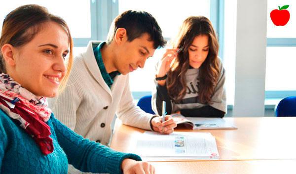 Deutsch, Spanisch, Englisch lernen in München