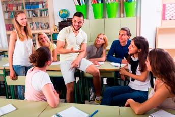 Групповой курс немецкого языка