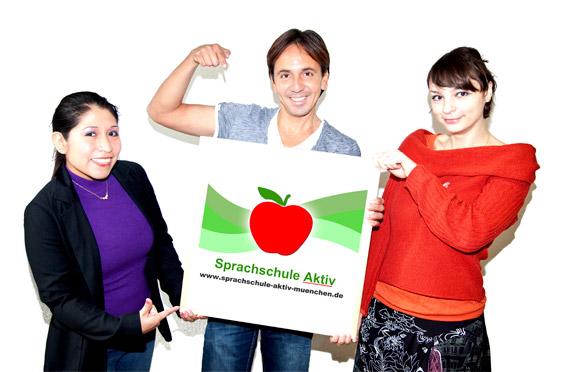 Кваліфіковані , чуйні та досвідчені викладачі німецької мови