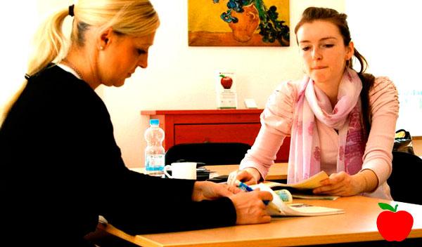 Полуинтенсивные курсы немецкого языка любого уровня