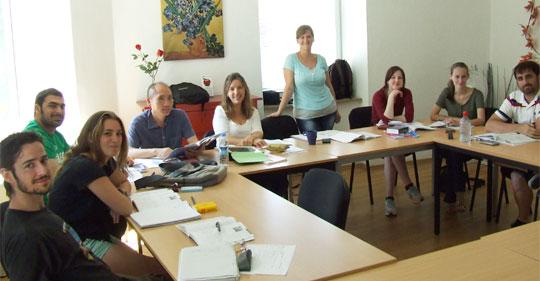 TestDaF Vorbereitungskurse München