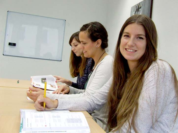 Cours intensif d´allemand
