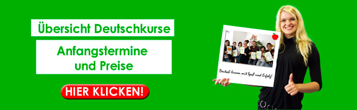 Sprache lernen in München