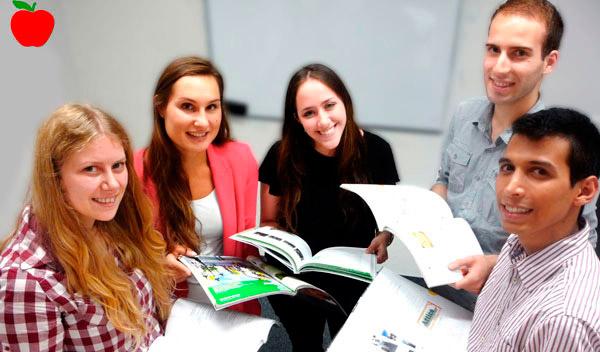 Deutsch lernen in Intensiv- oder Abendkursen