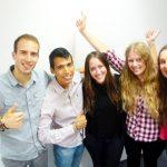 Deutsch lernen in München