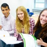 Freizeit und Deutsch lernen - Sprachschule Aktiv München