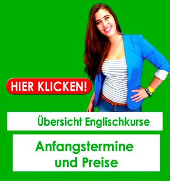Unsere Englisch Sprachkurse in München