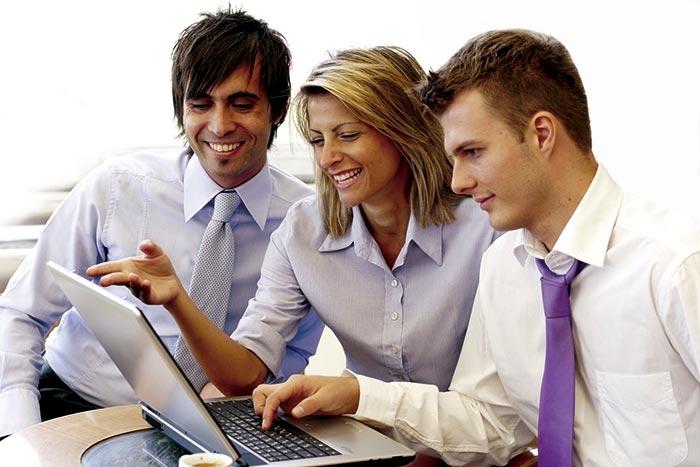 Cursos intensivos para empresas o grupos individuales