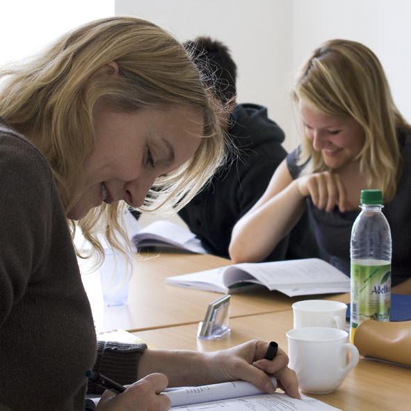 Russisch lernen in München - Unsere Russischkurse