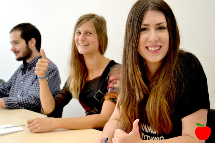 Italienisch Gruppenkurse Anfänger und Fortgeschrittene in München