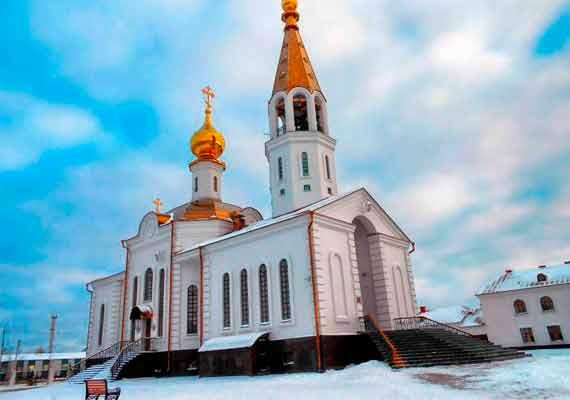 Russisch lernen in Sprachschule Aktiv