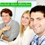 Filmy i zdjęcia z kursu języka niemieckiego