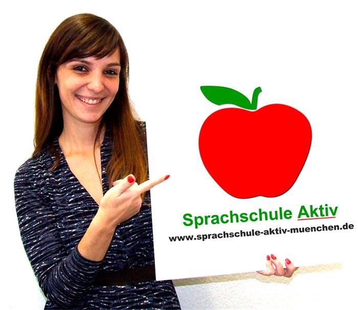 我们的优势 Sprachschule Aktiv