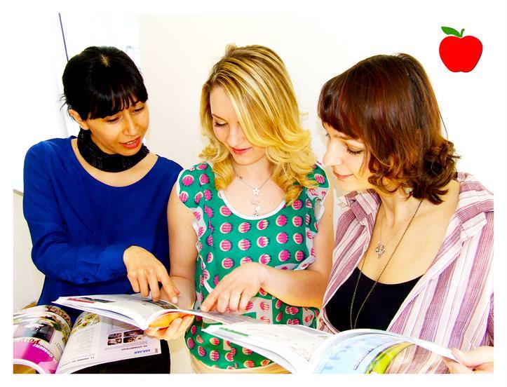 Інтенсивний курс німецької мови для отримання візи до Німеччини