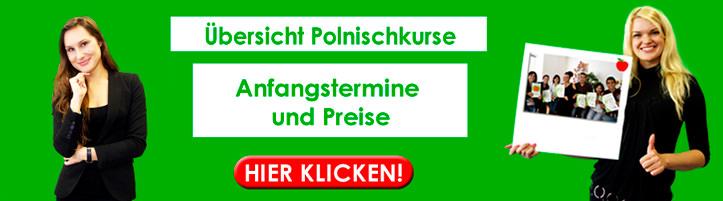 Weitere Polnischkurse in München - Termine und Preise