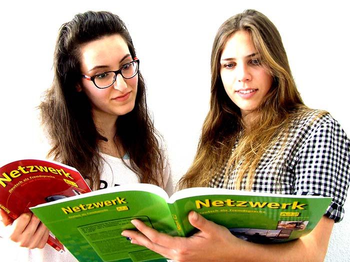 Nuestro Método de aprendizaje de idiomas para aprender el alemán