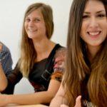 Curso de alemán en Múnich Sprachschule Aktiv