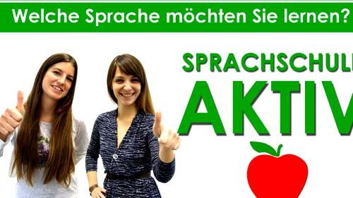 Deutschkurs und Übernachtungsmöglichkeit in München