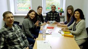 Deutsch lernen und Arbeiten in Deutschland