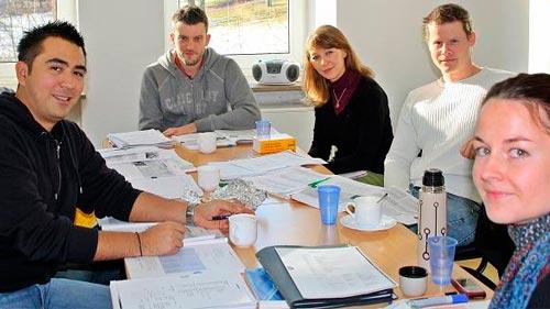 Capacitación y convalidación de estudios en Alemania