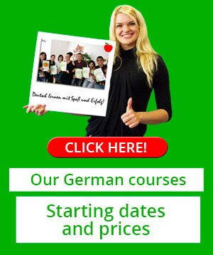 Our German Courses in Munich