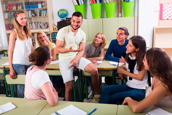 German Summer Courses in Munich