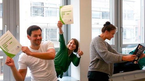 Emplois et apprendre l'allemand à Munich – Emplois pour étudiants