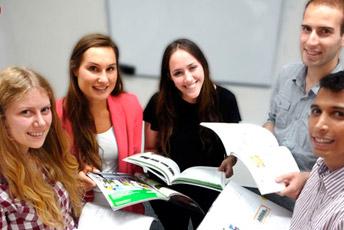 Glossar witziger, deutscher Ausdrücke für Deutsch lernen