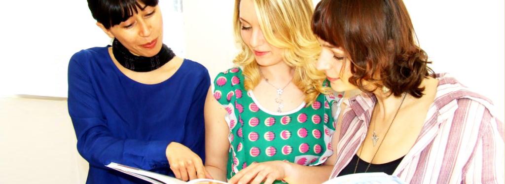 Norwegisch lernen in München - Norwegischkurse