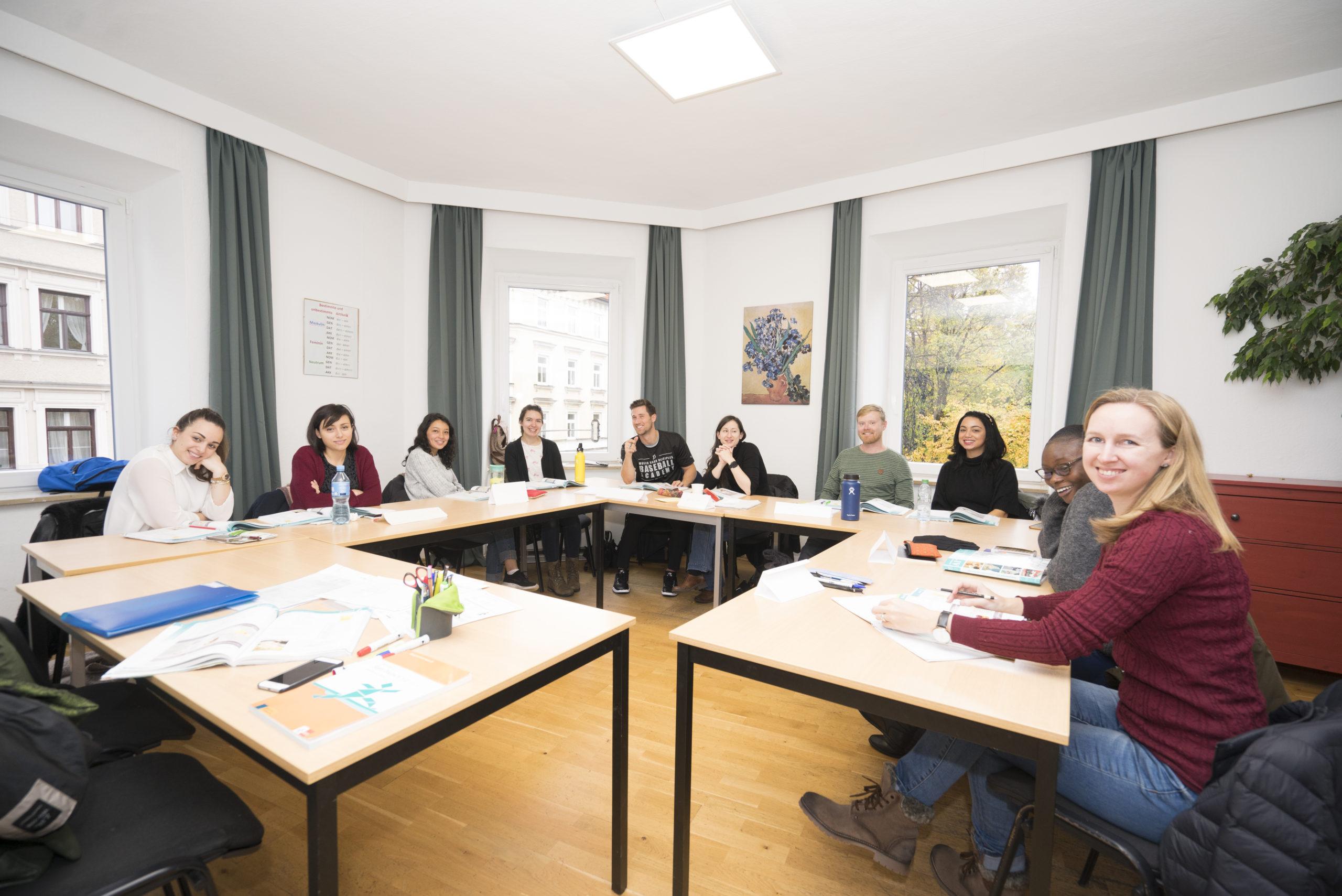Taiwanisch lernen in München