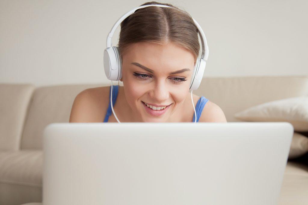 Online Deutschkurse für Anfänger und Fortgeschrittene (A1 bis C2)