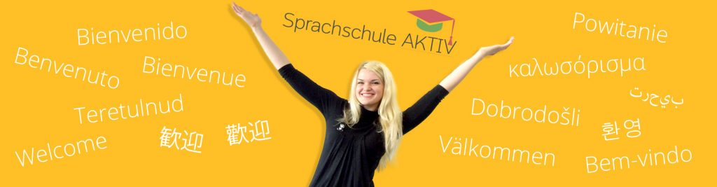 Onlinekurse für Deutsch und Fremdsprachen von A1 bis C2