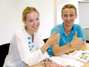 Slowenisch lernen in München