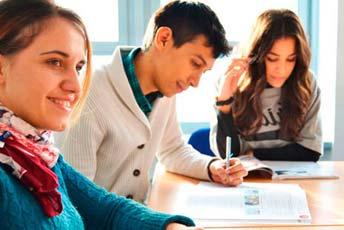 Kurs przygotowawczy TELC po niemiecku w Monachium - przygotowanie do egzaminu od A1 do C2