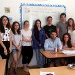Filmy i zdjęcia z naszej szkoły językowej Aktiv