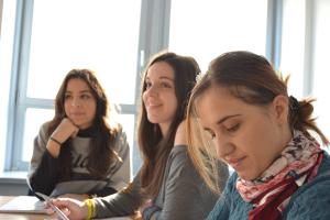 telc German exams in Munich - Germany