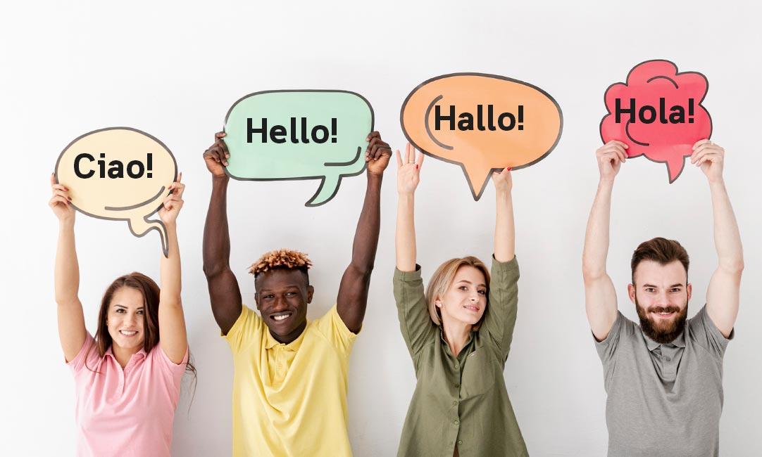 Sprachschule Aktiv München: Deutsch und Fremdsprachen lernen