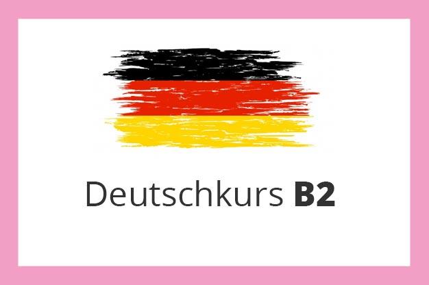 Online Deutschkurs B2