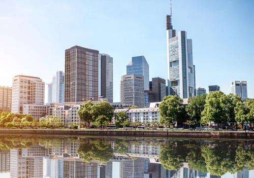 Lernen Deutsch und Fremdsprachen in Frankfurt