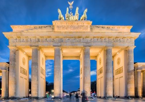 Lernen Deutsch und Fremdsprachen in Berlin