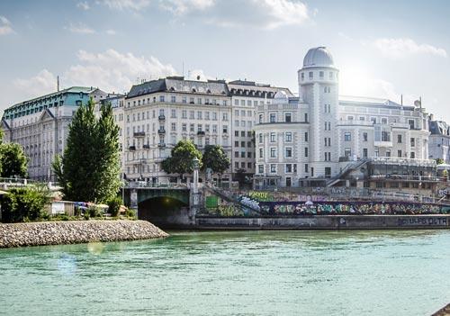 Deutsch und Fremdsprachen in Wien lernen