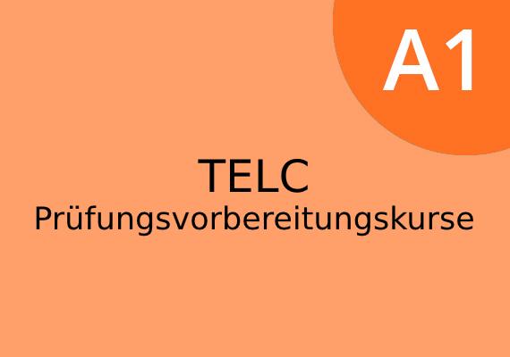 elc Prüfungsvorbereitung für das Sprachniveau A1 in München
