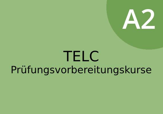 telc A2 Vorbereitungskurse in München